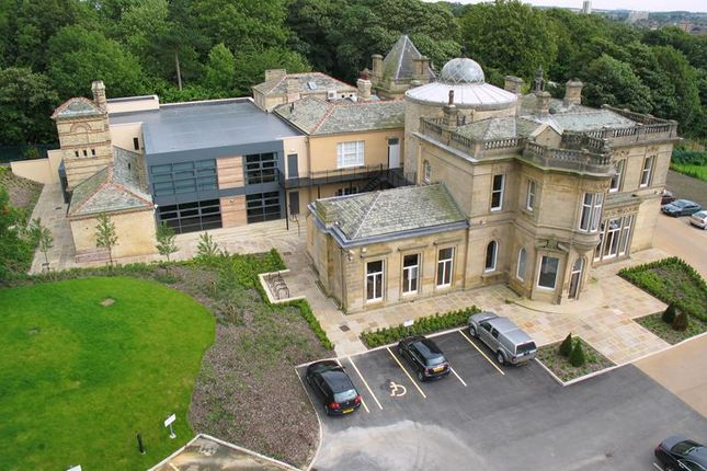 Thumbnail Office for sale in Elmete Hall, Elmete Lane, Leeds, West Yorkshire