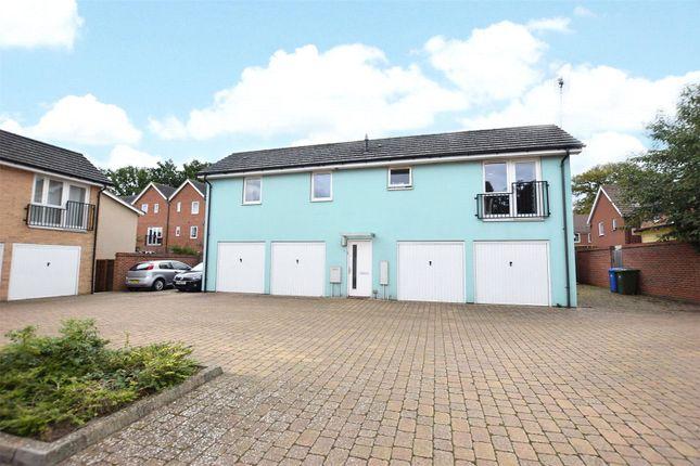 Thumbnail Maisonette to rent in Vulcan Drive, Bracknell, Berkshire