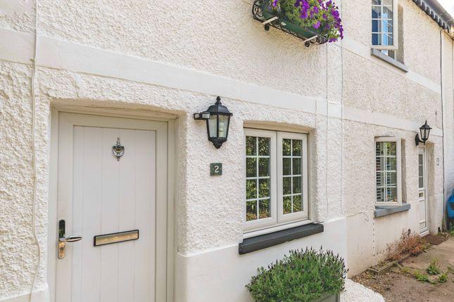 Thumbnail Cottage to rent in Albert Cottages EPC - C, Clewer Hill Road, Windsor