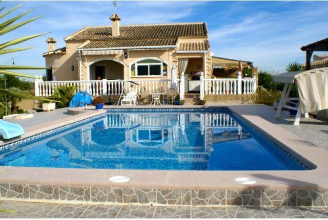 3 bed country house for sale in Callosa De Segura, Costa Blanca South, Spain