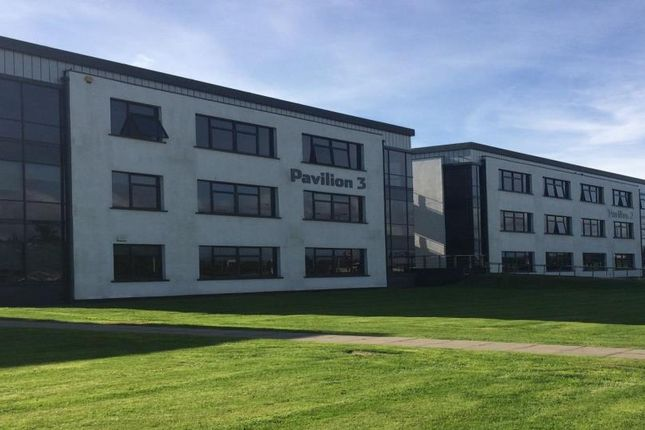 Thumbnail Office to let in Pavilion 3, St James Business Park, Linwood Road, Paisley