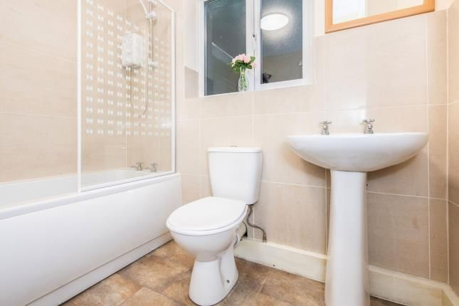 Bathroom of Windsor Road, Crosby, Liverpool, Merseyside L23