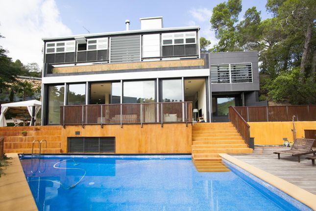 5 bed villa for sale in Can Cortes, Barcelona, Catalonia, 08196, Spain