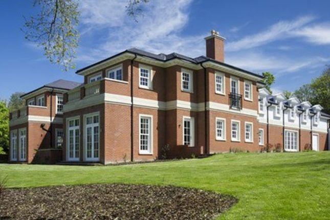 Thumbnail Property for sale in The Henley, Ballanard Woods, Douglas, Isle Of Man