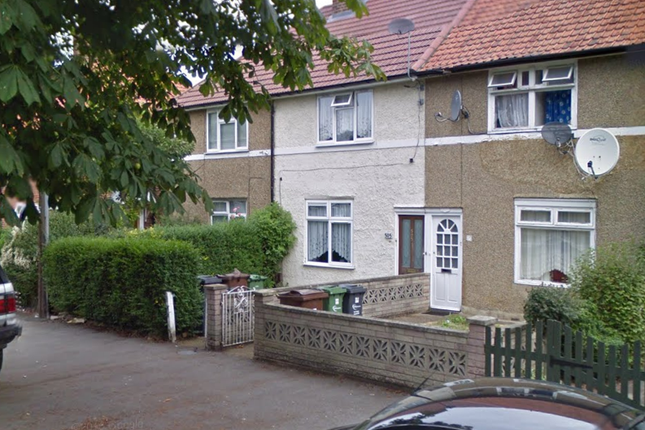 Thumbnail Flat to rent in Becontree Avenue, Becontree Avenue