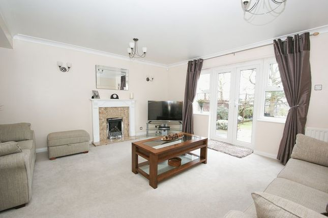 Thumbnail Detached house for sale in Hepburn Close, Chafford Hundred, Grays