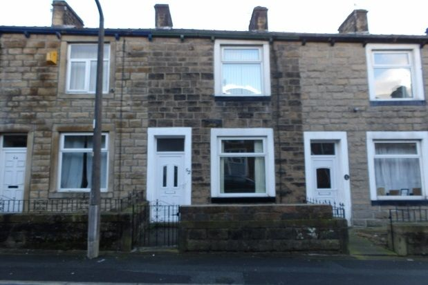 Thumbnail Property to rent in Oak Street, Colne