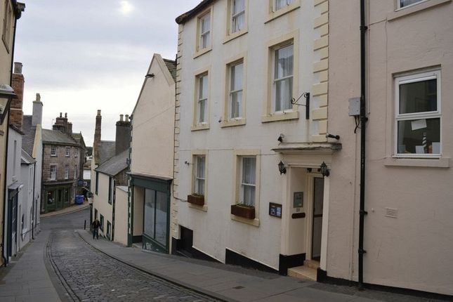 Thumbnail Property for sale in West Street, Berwick-Upon-Tweed