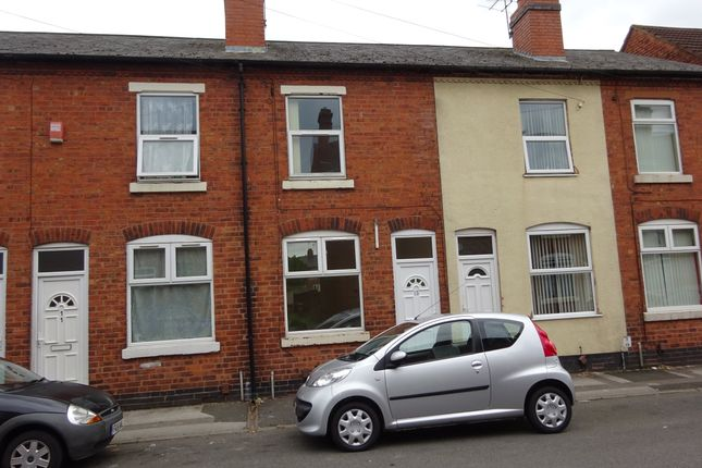 Thumbnail Property to rent in Green Lane, Leamore, Walsall
