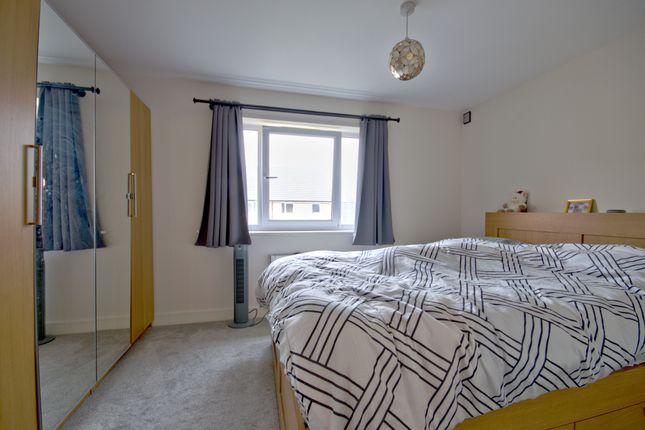 Bedroom of Heron Road, Northstowe, Cambridge CB24
