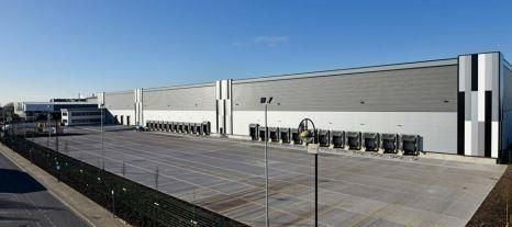 Thumbnail Light industrial to let in Eclipse 136, Omega Drive, Manchester, Greater Manchester