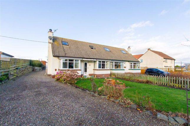 Semi-detached house for sale in Main Street, Lowick, Berwick-Upon-Tweed
