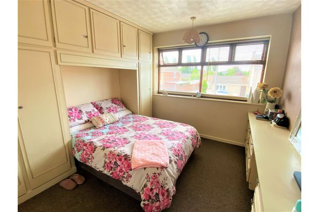 Bedroom One of Valiant Close, Glenfield LE3