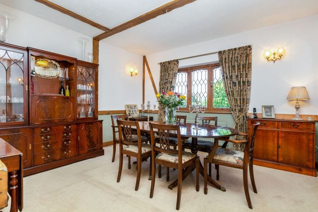 Dining Room of Swanley Village Road, Swanley BR8