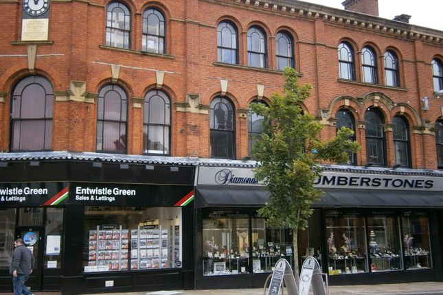 Thumbnail Retail premises for sale in 84 King William Street, Blackburn