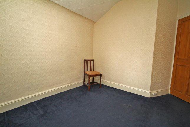 Bedroom Three of Percival Road, Sherwood, Nottingham NG5