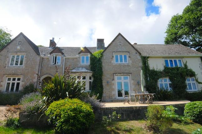 Thumbnail Country house to rent in Arne, Nr Wareham