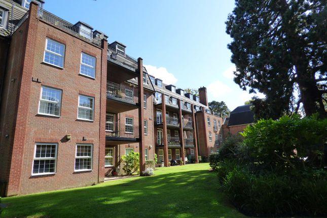 Thumbnail Flat to rent in Newitt Place, Southampton