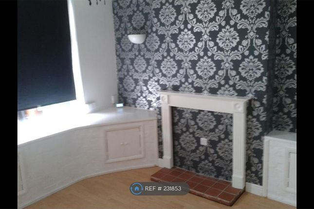 Thumbnail Terraced house to rent in Logan St, Nottingham