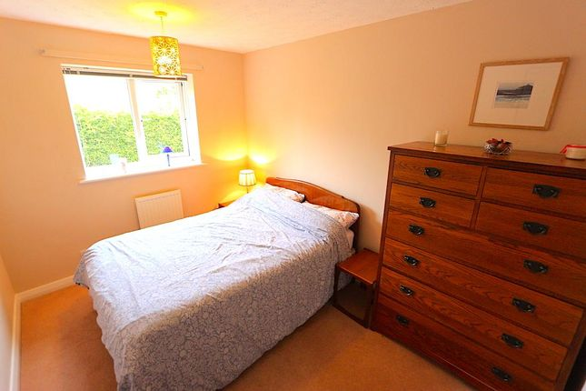 Bedroom Four of The Huntings, Kirby Muxloe, Leicester LE9