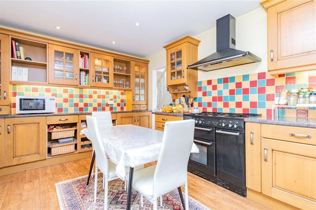 Kitchen of Frensham Road, Crowthorne, Berkshire RG45