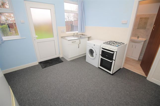 Kitchen (2) of Trowell Grove, Trowell, Nottingham NG9