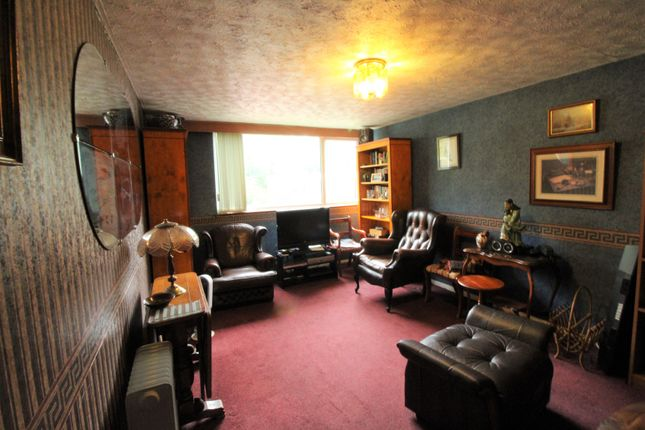 Lounge of Dee Court, Woolton, Liverpool L25