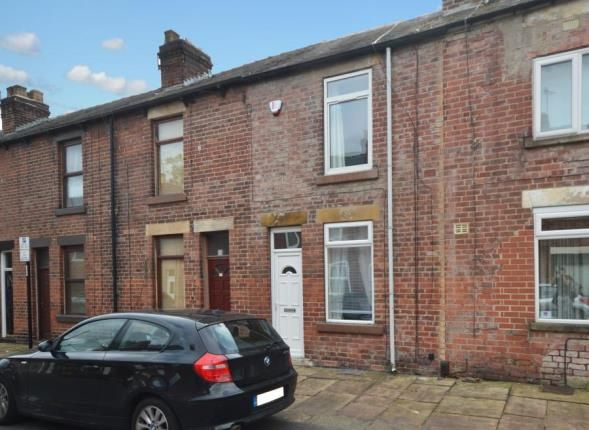 Thumbnail Terraced house for sale in Treswell Crescent, Hillsborough, Sheffield