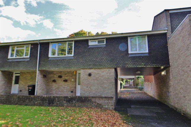 2 bed maisonette for sale in Mullins Close, Basingstoke