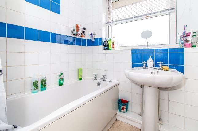 Bathroom of Cutnook Lane, Irlam, Manchester, Greater Manchester M44