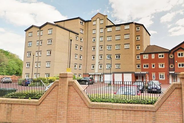 Flat for sale in Dolphin Quay, Clive Street, North Shields