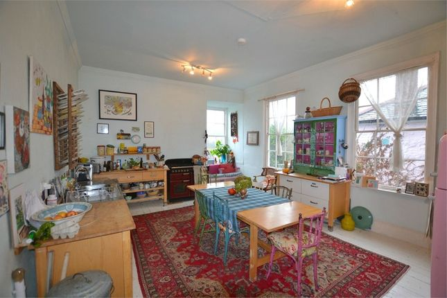 3 bed terraced house for sale in The Retreat, Broad Street, Penryn