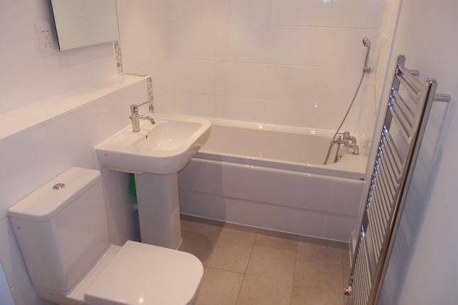 Bathroom of Lower Marine Parade, Harwich CO12