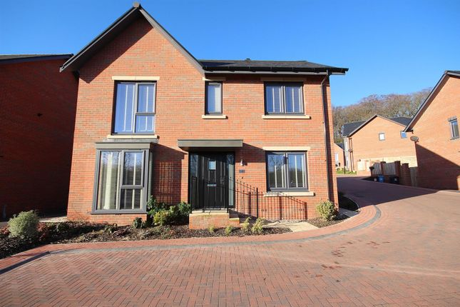 Thumbnail Detached house for sale in Hastings Grange, Sheffield