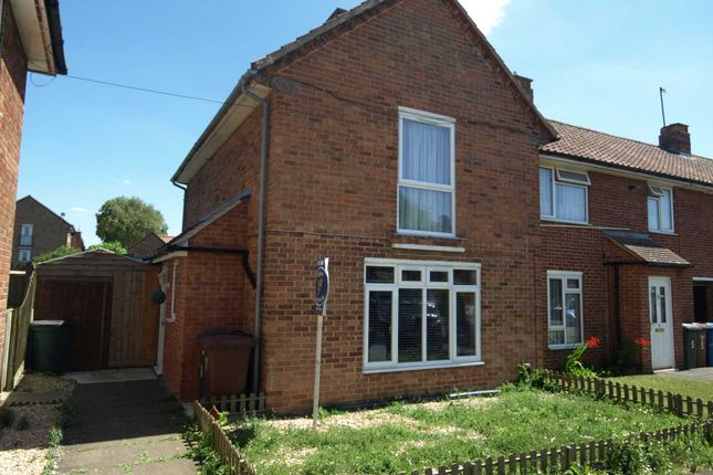 2 bed terraced house for sale in Windrush Close, Bicester