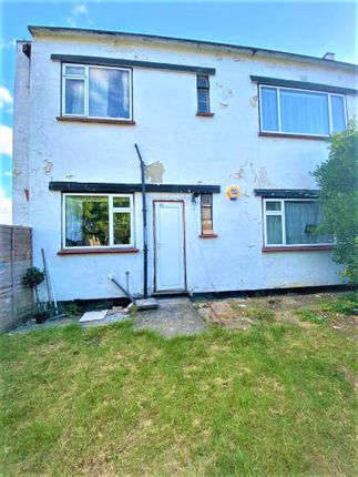 Thumbnail Semi-detached house to rent in Harrow Road, Wembley