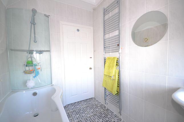 Family Bathroom of Cedar Hill, Alton, Stoke-On-Trent ST10