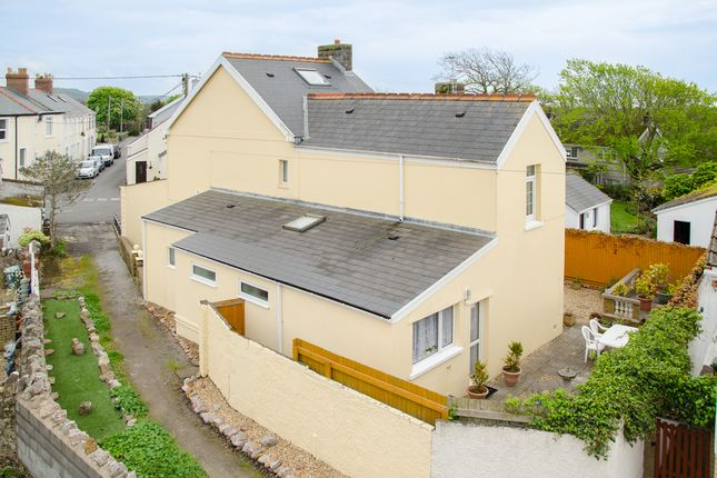 Thumbnail Detached house for sale in West Road, Nottage Village, Porthcawl