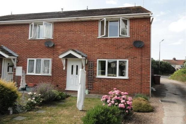 Thumbnail Property to rent in Meadowside Court, Boreham, Chelmsford
