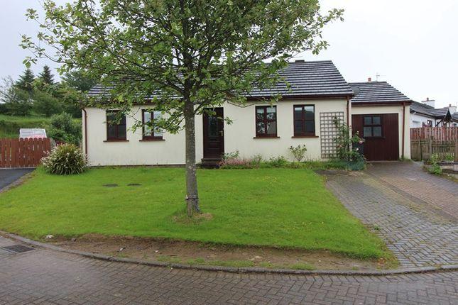 Thumbnail Detached house for sale in Honeysuckle Lane, Douglas, Isle Of Man
