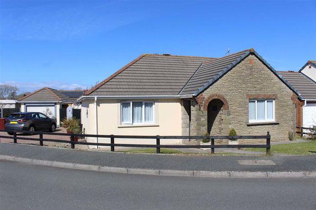 Thumbnail Detached bungalow for sale in Callans Drive, Pembroke