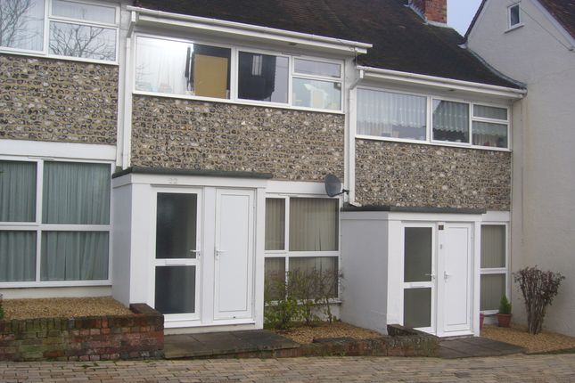 End terrace house to rent in West Street Adwell Square, Henley-On-Thames
