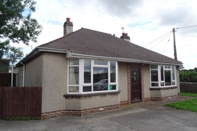 Thumbnail Detached bungalow to rent in Bristol Road, Frampton Cotterell, Bristol