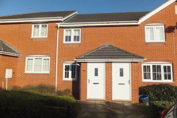 Thumbnail Maisonette to rent in Campion Gardens, Erdington, Birmingham