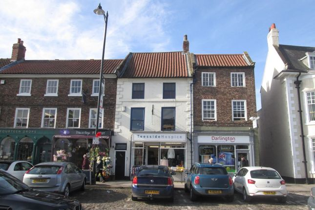 Thumbnail Retail premises to let in High Street, Yarm