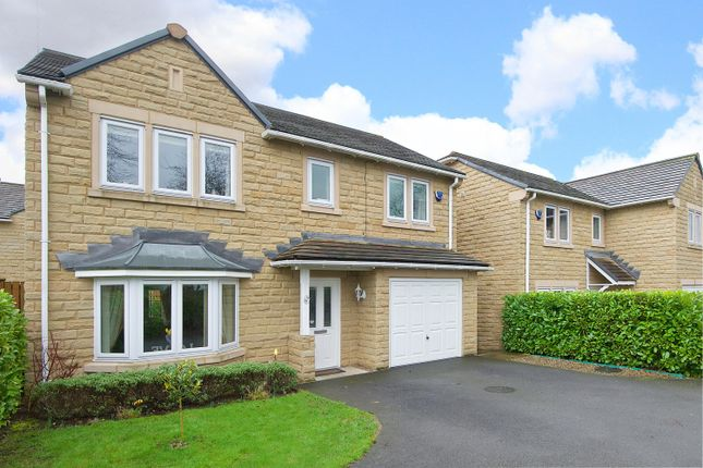 Thumbnail Detached house for sale in Prince Henrys Court, Otley
