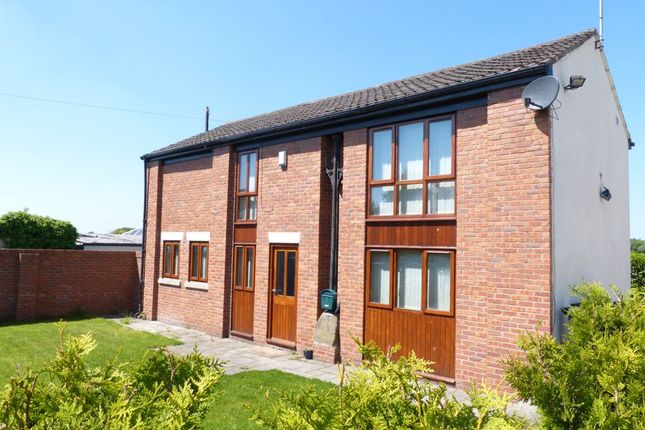 Thumbnail Barn conversion to rent in Drummersdale Lane, Scarisbrick