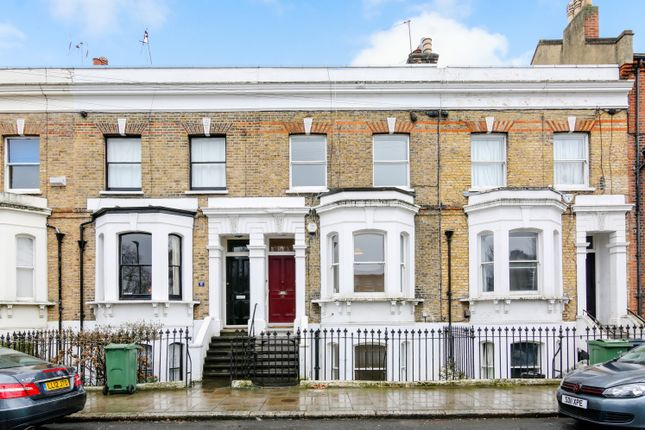 Thumbnail Terraced house to rent in Wincott Street, London