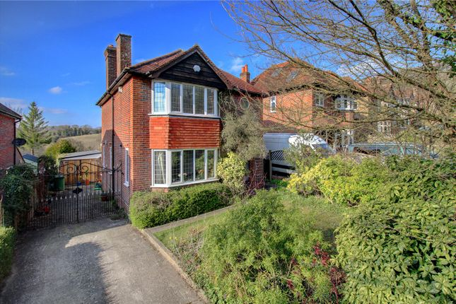 Thumbnail Detached house for sale in Green Hill, High Wycombe, Buckinghamshire