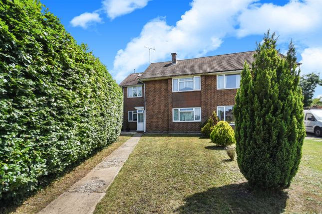 Semi-detached house for sale in New Road, Broomfield, Chelmsford